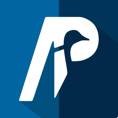 Peacock logo final